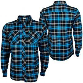 Рубашка FINNLEY SHIRT Vintage Industries изображение 1