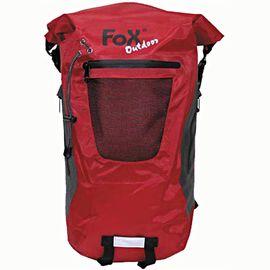 Рюкзак Dry Pack 20 Max Fuchs изображение 1