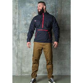 Куртка-анорак BLR STRIKE III Белояр изображение 1