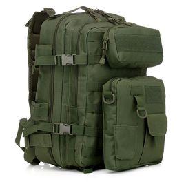 Рюкзак MOLLE Tactical ESDY изображение 1