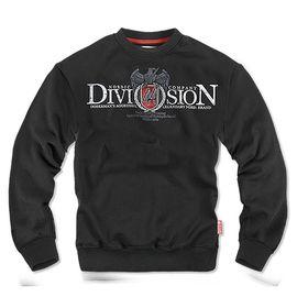 Свитер Division 44 Dobermans Aggressive BC110 изображение 1