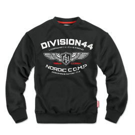 Свитшот Division 44 Dobermans Aggressive BC122 изображение 1
