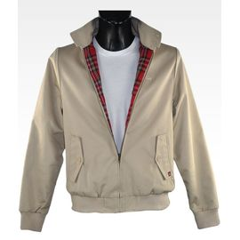 Куртка KB Harrington Commando Ind. изображение 1