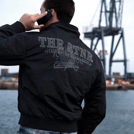 Куртка S.T.N.R Thor Steinar изображение 1