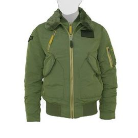 Куртка B-15 Air Frame Alpha Industries изображение 1