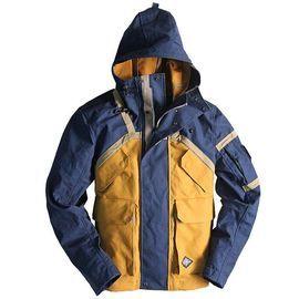 Куртка TESTOSTERONE KRAKATAU изображение 1