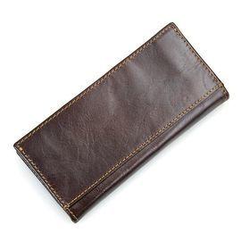 Мужской кошелёк из кожи Felix JMD изображение 1