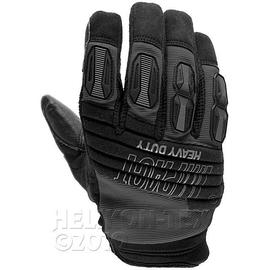 Тактические перчатки Heavy Duty Helikon-Tex изображение 1