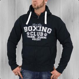 Толстовка Boxing LABEL 23 изображение 1