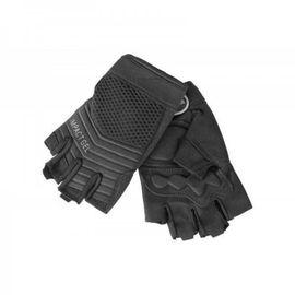 Беспалые тактические перчатки HFG Helikon-Tex изображение 1
