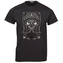 Футболка Knuckles Duster Hooligan Streetwear изображение 1