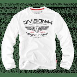 Лонгслив Division 44 Dobermans Aggressive LS122 изображение 1