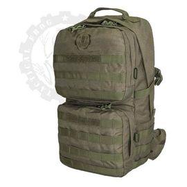 Рюкзак Tactical Frog TF35 OutFLIP Olive изображение 1