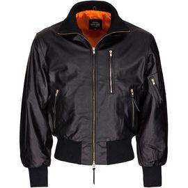 Куртка BW LEDERJACKE FLIEGER Mil-Tec изображение 1