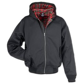 Куртка Lord Canterbury Hooded Brandit изображение 1
