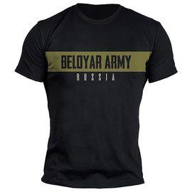 Футболка Beloyar Army хаки Белояр изображение 1