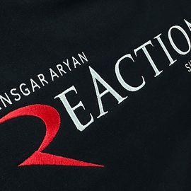 Свитер REACTION Ansgar Aryan изображение 2