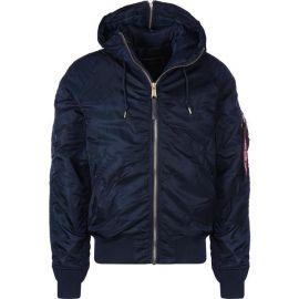 47648292 Куртка аляска Альфа Индастриз (Alpha Industries) мужская купить в ...