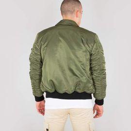 Куртка CWU VF BL Alpha Industries изображение 2