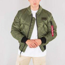 Куртка CWU VF BL Alpha Industries изображение 1