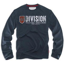 Лонгслив Division 44 Dobermans Aggressive LS93 изображение 1