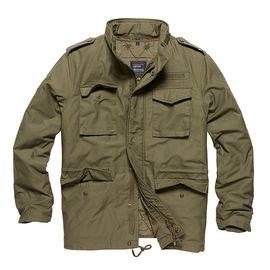 Куртка Capper Parka Vintage Industries изображение 2