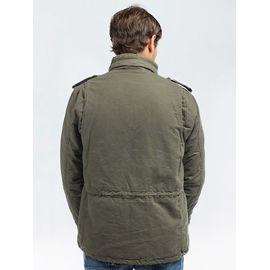 Куртка Dave M65 Vintage Industries изображение 7