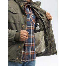 Куртка Dave M65 Vintage Industries изображение 6
