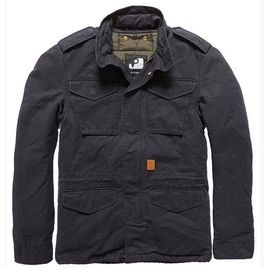Куртка Dave M65 Vintage Industries изображение 3