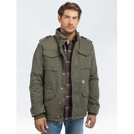 Куртка Dave M65 Vintage Industries изображение 1