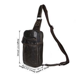 975d6b798269 Купить мужскую кожаную сумку через плечо недорого в Москве - Мужские ...