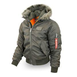 08a2a7706ae Зимняя куртка ANORAK MORO Dobermans Aggressive изображение 6. Куртка  Dobermans Offensive Dobermans Aggressive изображение 1