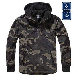 386afbde703 Куртка Luke Windbreaker Brandit изображение 3