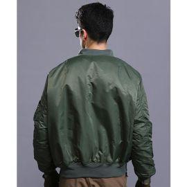 Двухсторонняя Куртка Пилот-Бомбер Tornado ESDY изображение 2