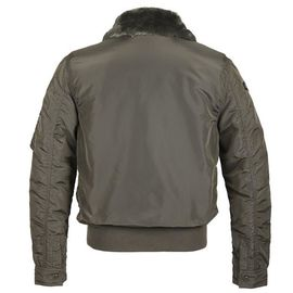 Куртка B-15 Air Frame Alpha Industries изображение 2