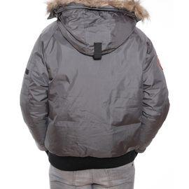 Куртка Bones Geo.Norway изображение 2