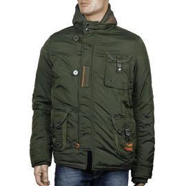 Куртка Cobbs III Alpha Industries изображение 2