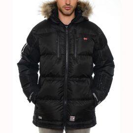 Куртка Davenport Geo.Norway изображение 1