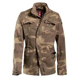 Куртка Delta Britannia Surplus изображение 6