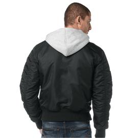 Куртка MA-1 D-Tec SE Alpha Industries изображение 2