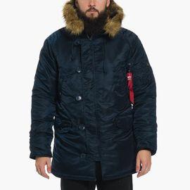 Куртка N3B VF 59 Alpha Industries изображение 9