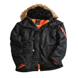 Куртка N3B VF 59 Alpha Industries изображение 4