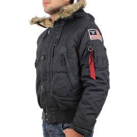 Куртка Polar Jacket SV Alpha Industries изображение 2