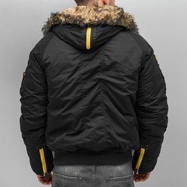 Куртка PPS N2B Alpha Industries изображение 2