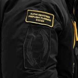 Куртка PPS N2B Alpha Industries изображение 4