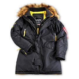 Куртка PPS N3B Alpha Industries изображение 2