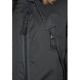 Парка Polar Jacket Alpha Industries изображение 6