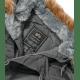 Куртка- аляска N3B Alpha Industries изображение 4