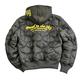 Куртка D-Tec ALS Alpha Industries изображение 6