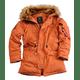 Куртка Explorer Wmn Alpha Industries изображение 13